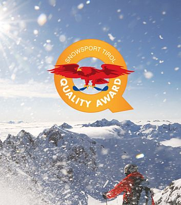 Quality Award - Snowsport Tirol